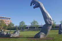 The Awakening, Chesterfield, United States