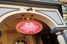 Bibbidi Bobbidi Boutique, Maihama, Japan