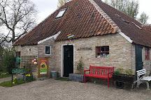 Wrakkenmuseum, Terschelling, The Netherlands