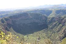 Caldera de Bandama, Las Palmas de Gran Canaria, Spain