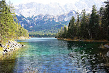 Eibsee, Grainau, Germany