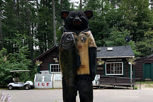 Bear Brook State Park, Allenstown, United States