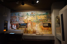 Beit Hatfutsot - The Museum of the Jewish People, Tel Aviv, Israel