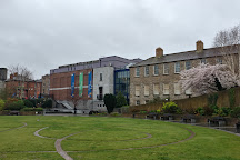 Chester Beatty Library, Dublin, Ireland