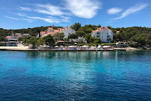 Pakleni Otoci, Hvar, Croatia