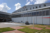 Delta Flight Museum, Atlanta, United States