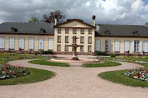 Parc de l'Orangerie, Strasbourg, France