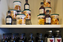 The Savory Pantry, Hot Springs, United States