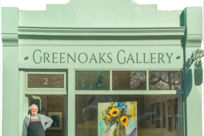 Greenoaks Gallery, Launceston, Australia