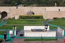 Raj Ghat, New Delhi, India