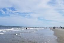 Mid Beach, Tybee Island, United States
