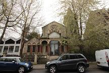 Chatham Memorial Synagogue, Rochester, United Kingdom