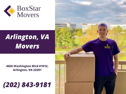 Arlington Moving Company
