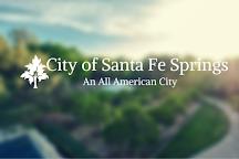 Heritage Park, Santa Fe Springs, United States