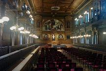 Alte Universitaet, Heidelberg, Germany