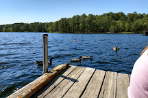 Reservoir Park, Southern Pines, United States