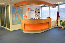 Russian National Tourist Office, London, United Kingdom