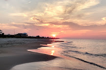 Sometimes It's Hotter, St. George Island, United States