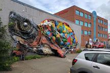 Starving Artist Moncton, Moncton, Canada