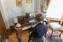 Billy Bishop Home & Museum, Owen Sound, Canada