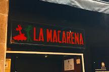 La Macarena, Barcelona, Spain