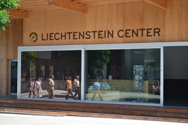 Liechtenstein Tourismus