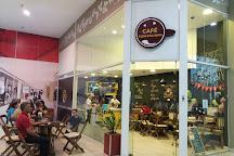 Shopping Cidade Maringa, Maringa, Brazil