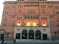 The Clapham Grand london