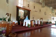 St. Catherine of Alexandria Parish, Kapaa, United States