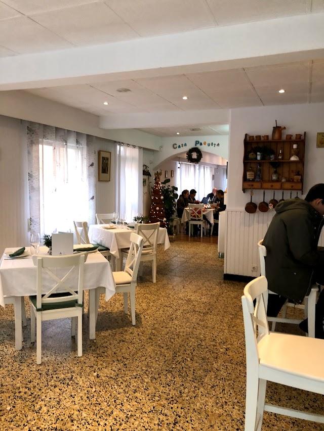 Restaurante Casa Paquita