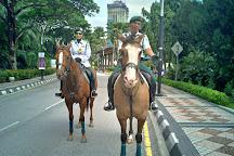 Tun Abdul Razak Memorial, Kuala Lumpur, Malaysia