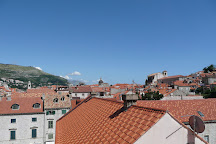 St. Saviour Church, Dubrovnik, Croatia