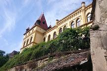 The History Museum, Sighisoara, Romania