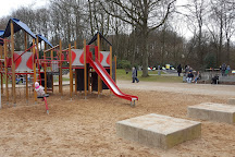 Nordpark, Wuppertal, Germany