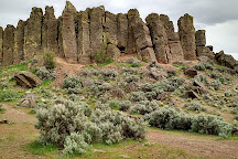 Frenchman Coulee, Quincy, United States