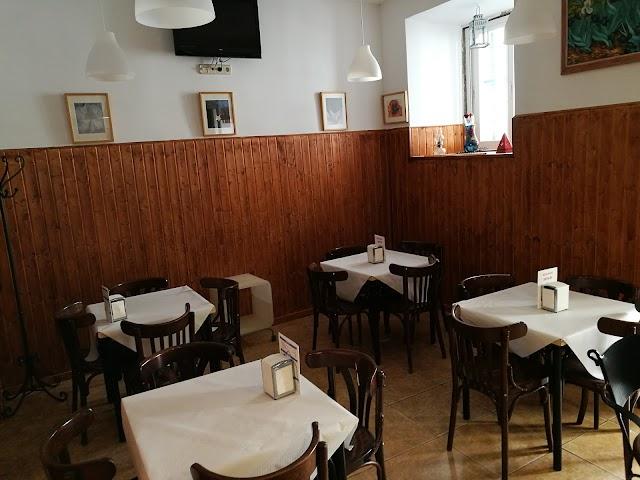 Restaurante Ikram