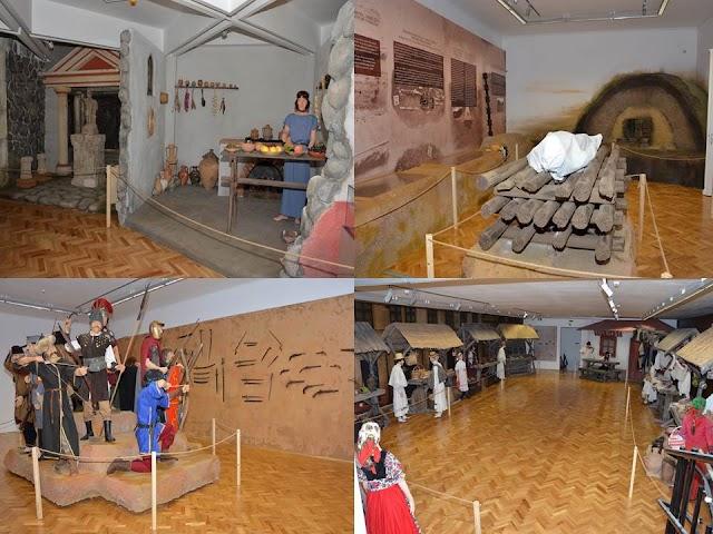 Muzeul Județean de Istorie și Artă