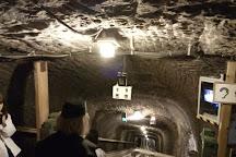 Salt Mine Dürrnberg, Hallein, Austria