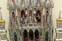 Blessed Michael McGivney Pilgrimage Center, New Haven, United States