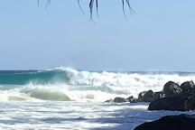Greenmount Beach, Coolangatta, Australia