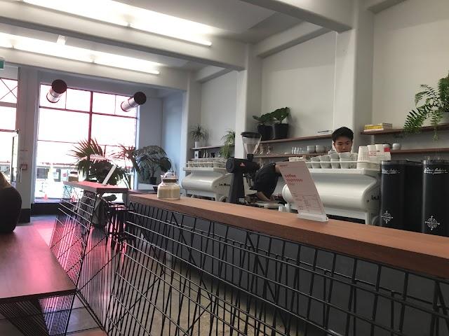 Wolf Coffee Roasters