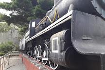 Historic Park of Geoje POW Camp, Geoje, South Korea
