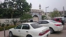 F-8 Markaz Masjid islamabad