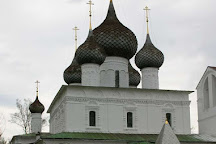 Resurrection Cathedral, Kashin, Russia