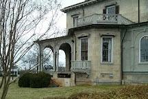 Jemison-Van de Graaff Mansion, Tuscaloosa, United States