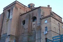 MOnd - Museo della Contrada Capitana dell'Onda, Siena, Italy