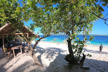 Black Island, Busuanga Island, Philippines