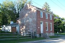 Grant Boyhood Home, Georgetown, United States