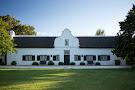 Rupert & Rothschild Vignerons Tasting Centre