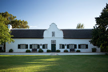 Rupert & Rothschild Vignerons Tasting Centre, Simondium, South Africa
